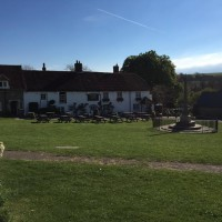 A259 dog walk and dog-friendly pubs, East Sussex - Sussex dog-friendly pub and dog walk
