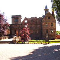 Rufford Country Park dog walk, Nottinghamshire - Dog walks in Nottinghamshire
