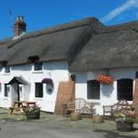 Dog walk and thatched pub on the Downs, Dorset - Dorset dog walks from dog-friendly pubs.jpg