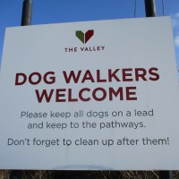 A44 Services with dog-friendly cafe, shops and dog walk, Worcestershire - IMG_1103.JPG