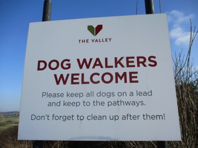A44 Services with dog-friendly cafe, shops and dog walk, Worcestershire - Driving with Dogs