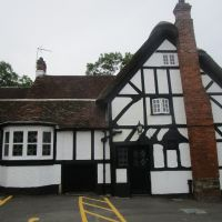 Dog-friendly pub and dog walk near Leamington Spa, Warwickshire - Dog-friendly pub and dog walk near Leamington Spa.JPG