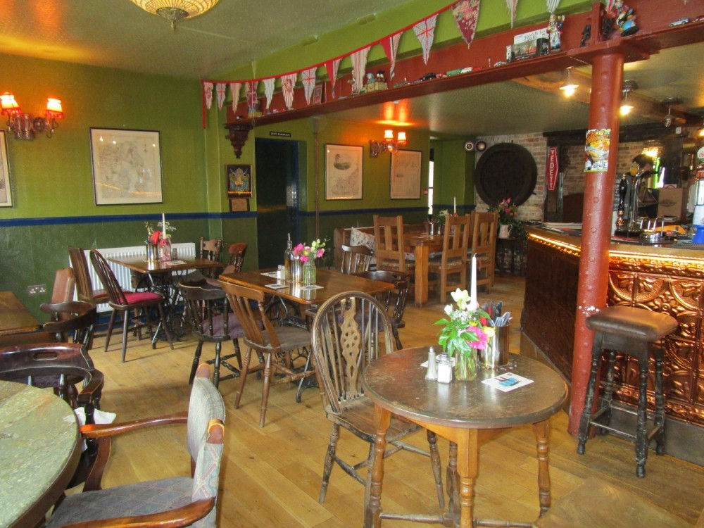 A22 dog-friendly inn and dog walk near Ringmer, East Sussex - Dog walks from dog-friendly pubs in Sussex.JPG