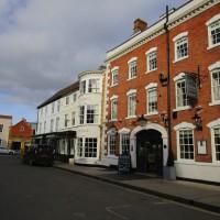 A3400 coaching inn and dog walk, Warwickshire - Warwickshire dog-friendly pubs.JPG