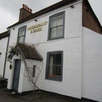 A267 dog walk and dog-friendly pub near Tunbridge Wells, East Sussex - Sussex dog walks with dog-friendly pubs.JPG