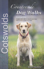 Countryside Dog Walks: Cotswolds