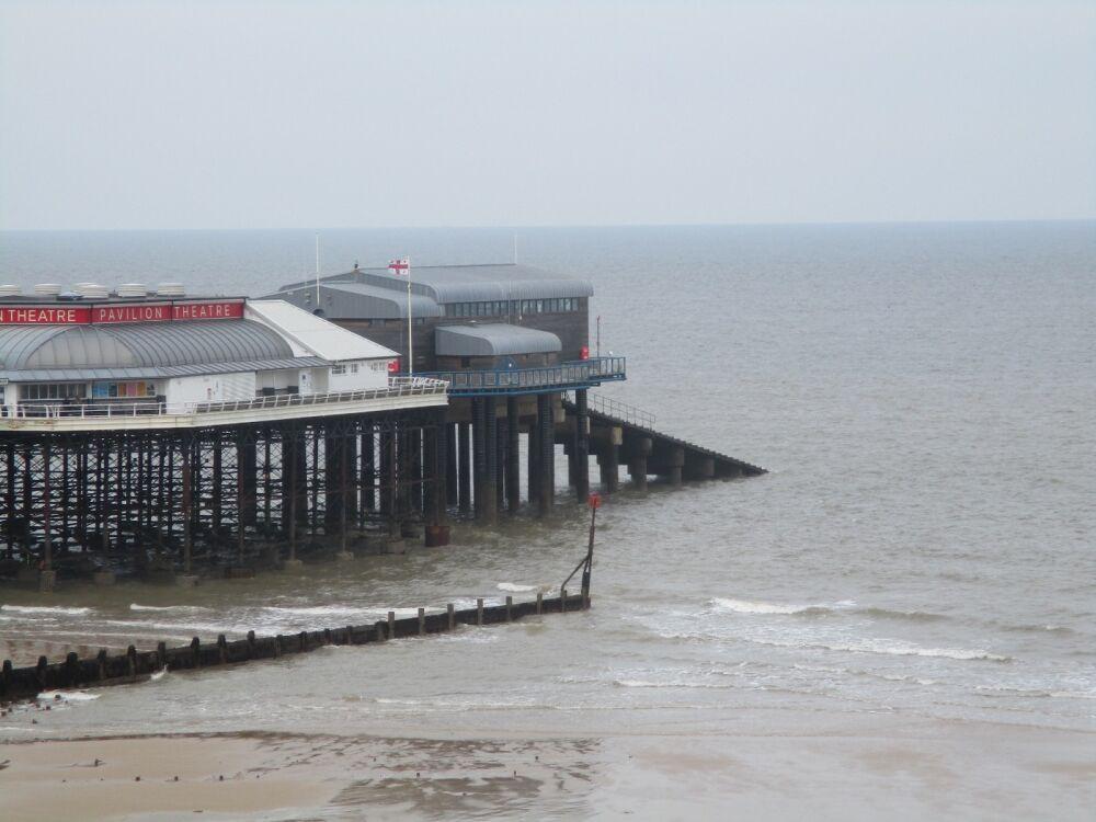 A148 Cromer dog-friendly B&B, beach walks and shopping, Norfolk - Cromer dog-friendly pub with B&B rooms