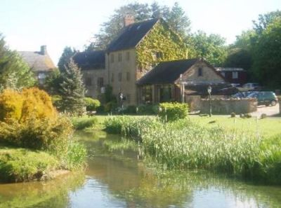 A30 dog-friendly hotel with walks, Somerset - Driving with Dogs