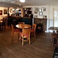 Welcoming dog-friendly pub with Thai food, Cambridgeshire - Cambridgeshire dog-friendly pub and dog walk