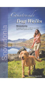 Countryside Dog Walks: Snowdonia