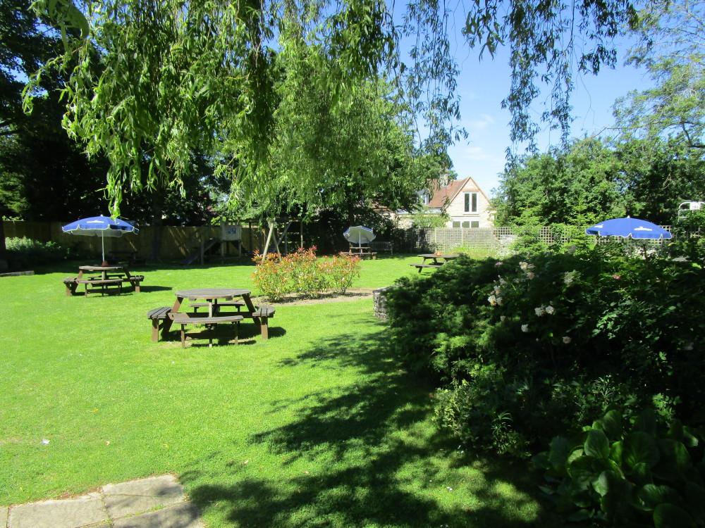 A420 dog-friendly pub and short dog walk, Oxfordshire - Oxfordshire dog-friendly pub and dog walk