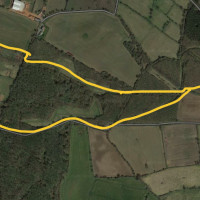 Dog walk with Woods, Tracks, Fields, Golf Course!, Leicestershire - A284E23C-B3FE-4028-A365-B1D3EA2525C5.jpeg