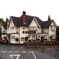 M3 Junction 9 dog-friendly pub with dog walk, Hampshire - Dog walks in Hampshire