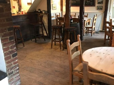 A10 dog friendly pub with dog walk, Hertfordshire - Driving with Dogs