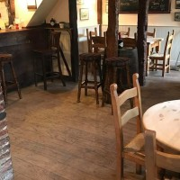 A10 dog friendly pub with dog walk, Hertfordshire - fox-aspenden.jpg