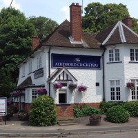 A31 doggiestop near Winchester, Hampshire - Hampshire dog-friendly pub and dog walk
