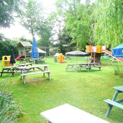 Dog-friendly pub and dog walk near Cambridge, Cambridgeshire - Driving with Dogs