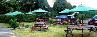 A10 dog friendly pub with dog walk near Hertford, Hertfordshire - Driving with Dogs
