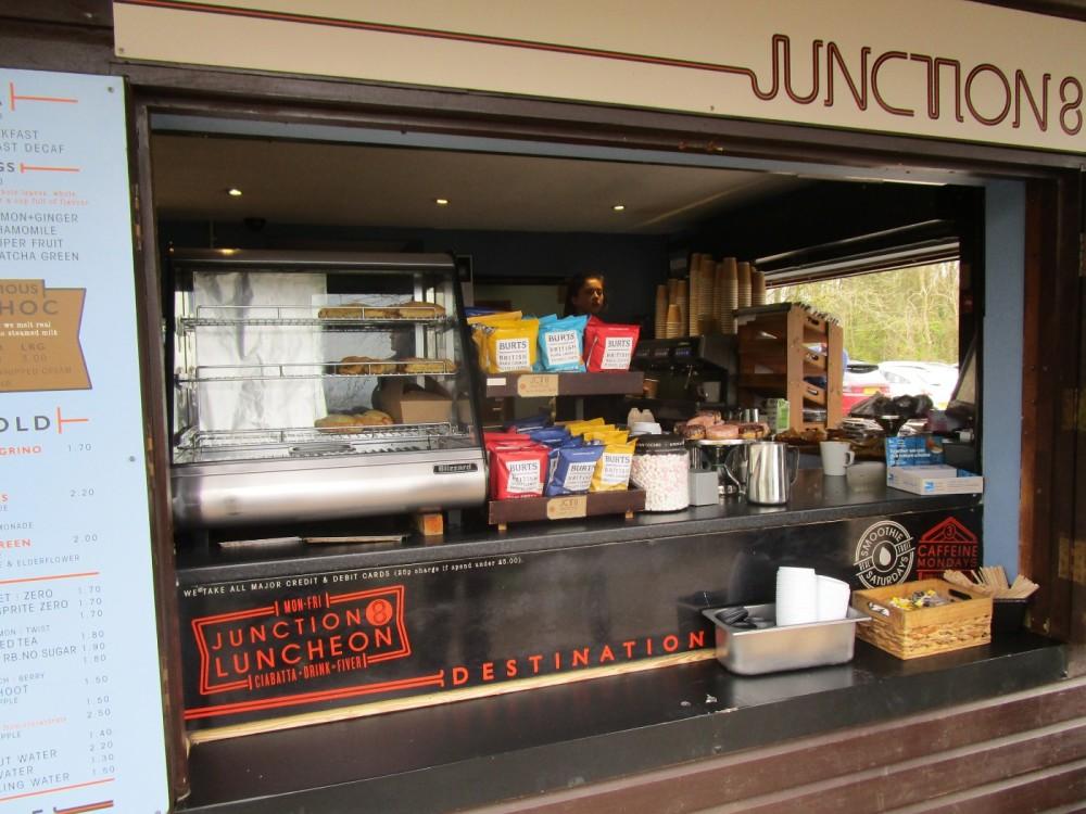 M25 Junction 8 countryside dog walk, Surrey - Surrey dog walks and dog-friendly pubs.JPG