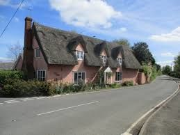Village dog walk and dog-friendly pub near Colchester, Essex - Driving with Dogs