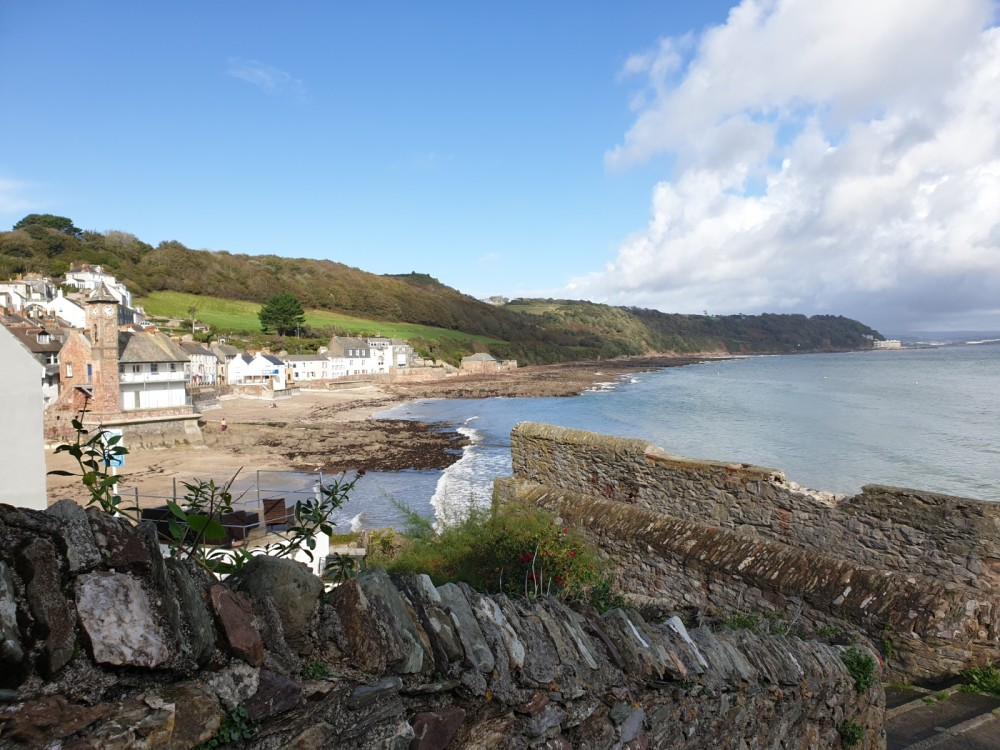 Kingsand Beach - dog-friendly, Cornwall - 20191017_141035.jpg