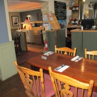 Dog-friendly pub near Winterbourne Zelston on the A31, Dorset - IMG_0063.JPG