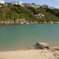 Crantock dog-friendly beach and walk, Cornwall - Dog walks in Cornwall