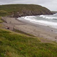 Kennack Sands East dog-friendly beach, Cornwall, Cornwall - Dog walks in Cornwall