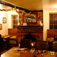 A12 Dog-friendly country pub with a long Sunday walk, Essex - Essex dog-friendly pub and dog walk