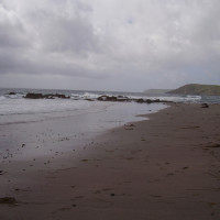 Kennack Sands East dog-friendly beach, Cornwall - Dog walks in Cornwall