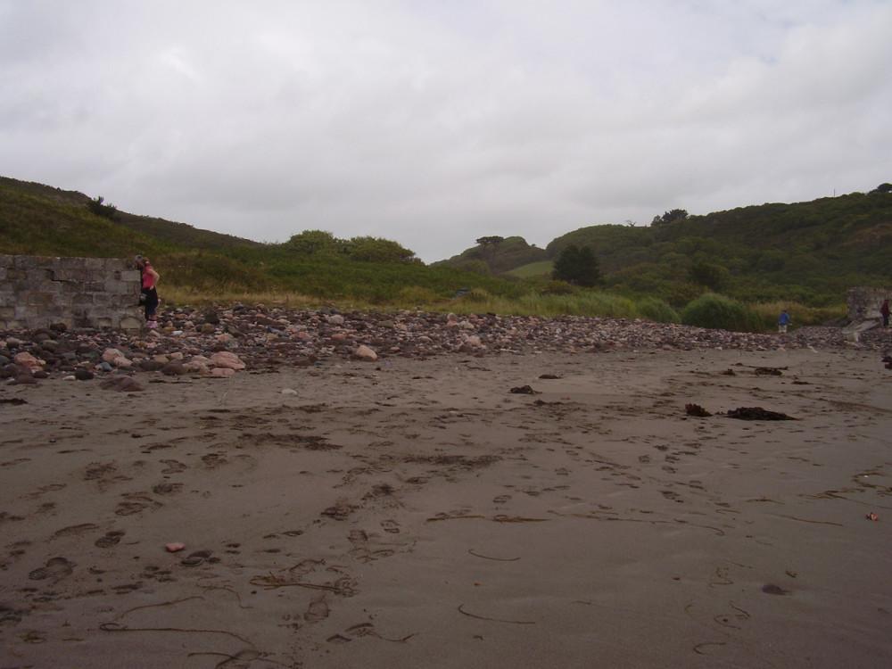 Kennack Sands East dog-friendly beach, Cornwall - Dog walks in Cornwall