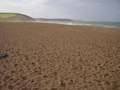 Dog walk and dog-friendly beach near Porthleven, Cornwall - Driving with Dogs