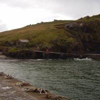 Mullion Cove dog-friendly, Cornwall - Dog walks in Cornwall