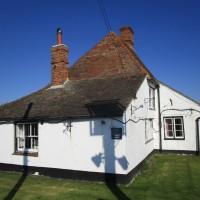 A259 near Lydd dog walk and dog-friendly pub, Kent - Kent dog-friendly pubs with dog walks