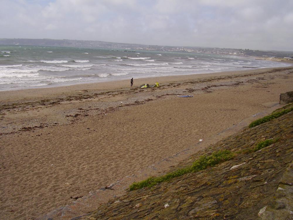 Long Rock dog-friendly beach, Cornwall - Dog walks in Cornwall