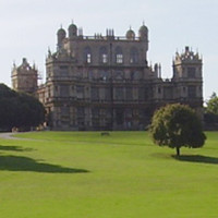 Wollaton Park dog walk, Nottinghamshire - Dog walks in Nottinghamshire