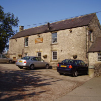 Monsal Dale dog walk and dog-friendly pub, Derbyshire - Dog walks in Derbyshire