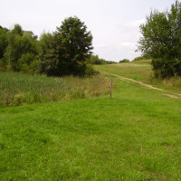 Nether Langwith dog walks, Derbyshire - Dog walks in Derbyshire