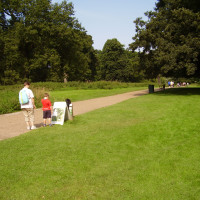 Coombe Country Park dog walks, West Midlands - Dog walks in the West Midlands