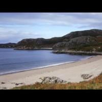 Little Gruinard dog-friendly beach, Scotland - Dog walks in Scotland