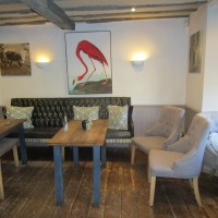 A3400 dog-friendly coaching inn near Stratford-on-Avon, Warwickshire - Warwickshire dog-friendly pubs and walks.JPG