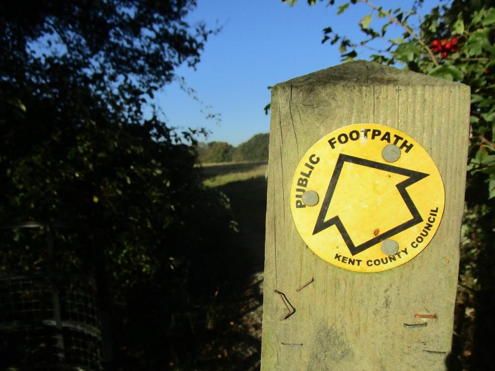 Ashford area dog walks and dog-friendly pub, Kent - Kent dog-friendly pubs with dog walks