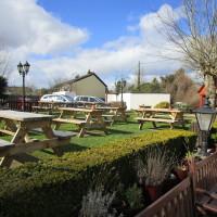 Halfpenny Green dog-friendly pub and dog walk, Shropshire - Dog walks in Shropshire