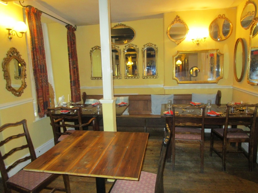 Dog-friendly hotel in Machynlleth, Wales - dog-friendly pubs and dog walks in Wales.JPG