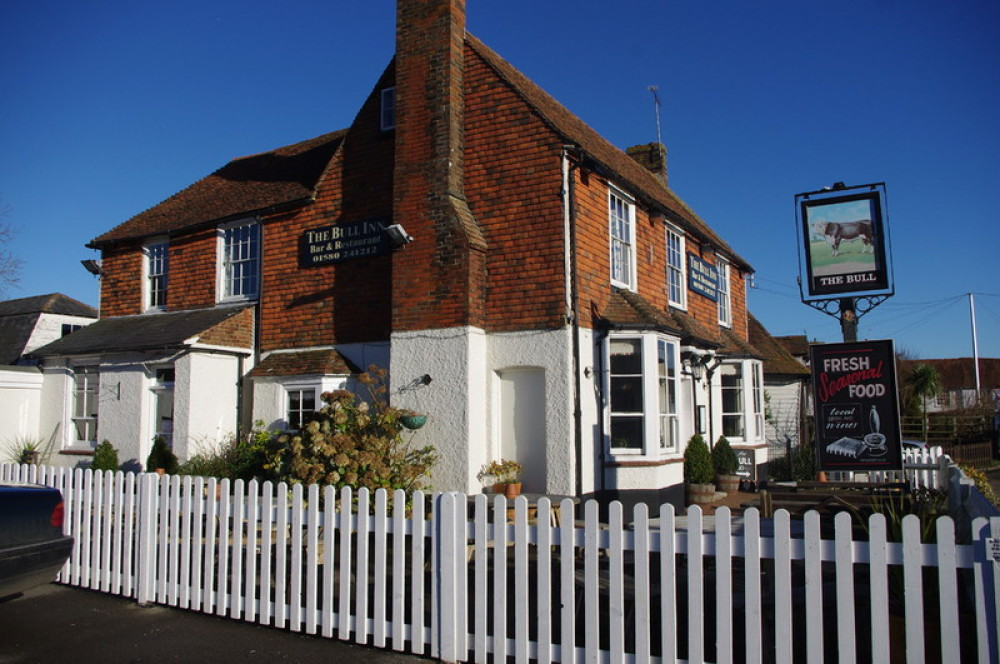 A28 dog-friendly pub in the High Weald, Kent - Kent dog-friendly pub.jpg