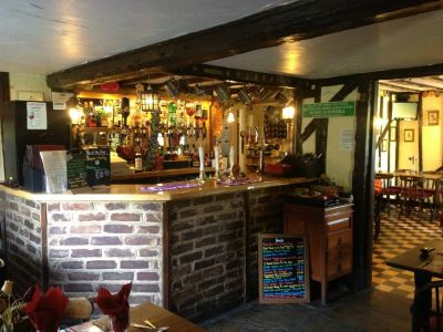 A414 Dog-friendly rural pub and dog walk near Maldon, Essex - Driving with Dogs