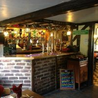 A414 Dog-friendly rural pub and dog walk near Maldon, Essex - Essex dog-friendly pub and dog walk