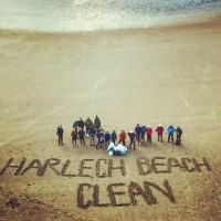 Harlech dog-friendly beach, Wales - 16086B16-33BD-410B-804A-D89EFAB2F9D2.jpeg