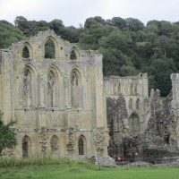 Rievaulx Abbey dog-friendly visit, Yorkshire - Dog-friendly Yorkshire