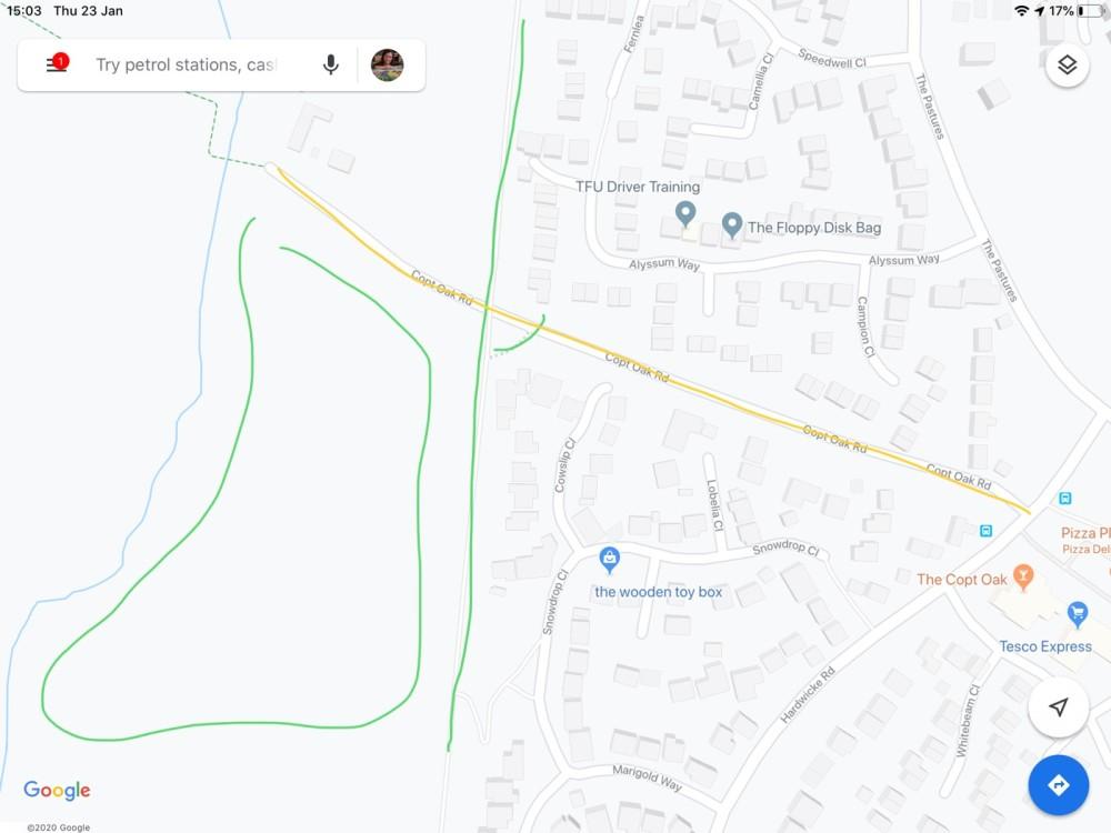 Whistle Way: Old Railway Track & Fields dog walk, wander for miles, Leicestershire - 5F69F939-CE08-4F22-ADB7-B3E331CC0B1D.jpeg